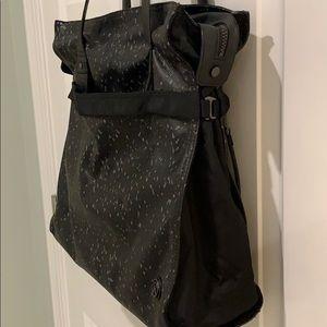 lululemon athletica Bags - Lululemon Commuter/Gym Bag